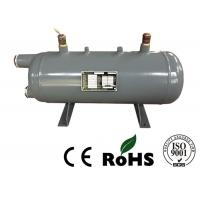 Best Oil Separator Tubular Heat Exchanger Used Dry Expansion Type Carbon Steel Shell wholesale