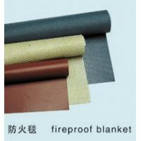 Best Electric insulation silicone coated fiberglass cloth wholesale