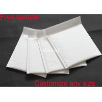 Cheap Anti Rub 6x10 Shipping Bubble Mailers Metallic Foil Film 2 Sealing Sides Various for sale