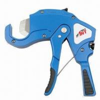 Best Copper Pipe Cutter, Made of Die-casting Al-alloy wholesale