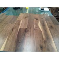 Best American Walnut Solid Flooring ABCD grade wholesale