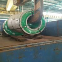 China SGS AISI ASTM Cold Rolled Stainless Steel S31803 Coil With Thickness 0.3mm - 3mm on sale