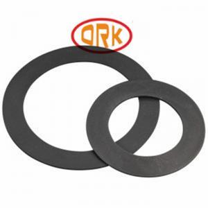 Best Custom Flat Ring Gasket Industrial For Vibration Dampening / Packaging wholesale