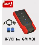 Best 32 BIT High Speed ARM Processor XVCI GM MDI OBD Diagnostic Tools With 512KB Flash wholesale