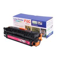 Best HP Compatible Toner Cartridge With 2200 / 2600 Pages Yeild CE413A Refill wholesale