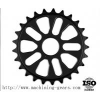 China Hardened Simplex Chain Sprocket / Agricultural Conveyor Chain Sprocket on sale