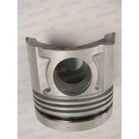 Best 6BG1 4 Rings ISUZU Diesel Engine Piston For Cars 1-12111-574-0 8-97254-351-0 wholesale