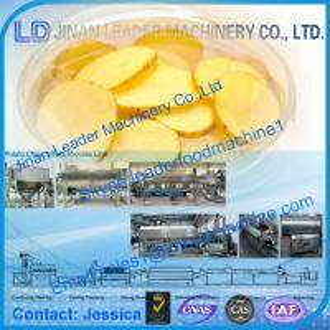 Best Potato chips sticks food processing machinery hot sale wholesale