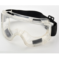 Buy cheap Factory supply Eye Protective Glasses Plastic Safety Glasses welding Goggles from wholesalers