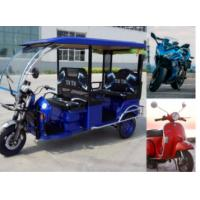 Best 48 V Battery Rickshaw Tricycle Spare Parts Speed Meter In Standard Size wholesale