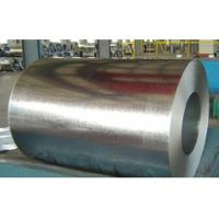 Best Electro Galvanized Steel Sheet , Galvanized Steel Plate Hot Dip Galvanizing Process wholesale