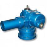 Best SMC-03 / GSQ3, SMC-03 / GSQ2 motor operated electric value actuator 0.4, 0.6KW TET wholesale