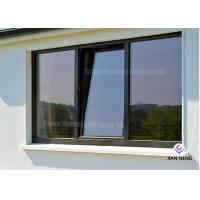 Best Tilt  And Turn Open Aluminium Casement Windows For Home Hotel wholesale