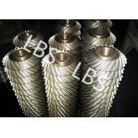 Best Professional Custom Double Helical Gear Steel Large Bevel Gear wholesale
