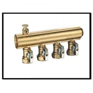 China Brass manifold on sale