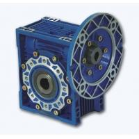 China brass worm gear reducer transmission gearbox on sale
