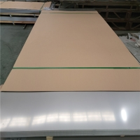 Best 4mm 3mm 2mm 1mm Thick Cold Rolled Stainless Steel Sheet Ss Plate 2b Finish wholesale