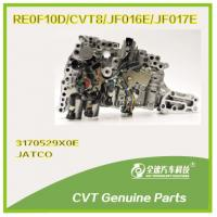 RE0F10D / CVT8 / JF016E / JF017E CVT Transmission Parts VALVEBODY JATCO