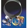 Buy cheap Tin Bronze Lead Bimetal Bearing Bushes High Hardness from wholesalers