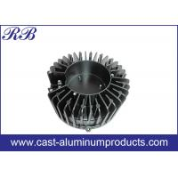 Buy cheap Excellent Heat Dissipation Casting Aluminum Parts Radiator Light Accessory from wholesalers