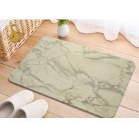 Best Diatomite High Absorbent Printed Non Slip Area Rugs Dry Quickly Non Slip Bathroom Mats wholesale