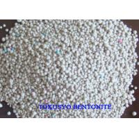 Best Natural Mineral Resource Granular Bentontie / Organic Bentonite Clay wholesale