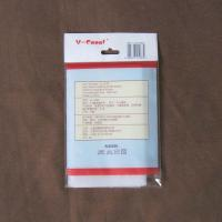 Cheap resealable poly bags for sale