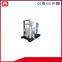 China 5kn High Low Temperature Universal Tensile Testing Machine With 400W Servo Motor, Cooling Speed >1°C/Min on sale