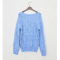 China Ladies Pullover Sweater, Knitwear Sweater (SFY-J05) on sale