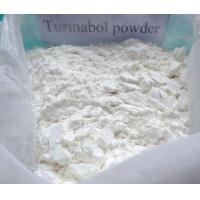 Best CAS 2446-23-3  4-Chlorodehydromethyltestosterone No Side Effect Muscle Growth Steroids Turinabol wholesale