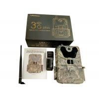 Best 0.6s Trigger Time 4g Wireless Trail Camera , Outdoor Game Camera Linked To Cell Phone wholesale