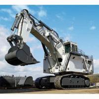 Best mining crawler excavators CMAX 9900 with 3 to 3.5rpm turning speed wholesale