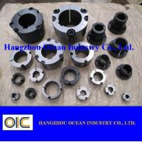 China Transmission Spare Parts Taper Lock Bush and Hub QD bushing JA SH SDS SD SK SF E F J M N P W S on sale