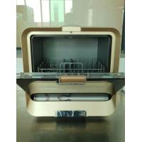 Best Beautiful Appearance Home Dish Washing Machine For Dishes , Bowls , Spoons wholesale