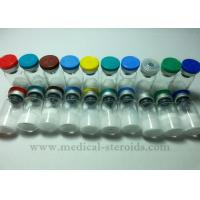 Best HGH Polypeptide Steroids Hormone Peptide Fragment 176-191 2mg for Muscle Building wholesale