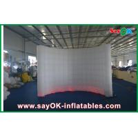 China Family Use Long Inflatable LED Environment Concerned Club Use on sale