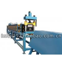 Best Stud & tracking &Frame roll forming machine wholesale
