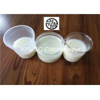 Best Low Toxicity Agriculture Insecticide 10% SC Chlorfenapyr Wide Target Range wholesale