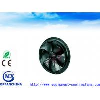 Best 380V Aluminum Industrial Ventilation Motor Fan 315mm / Commercial Extractor Fans wholesale
