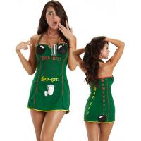 Best Adult Ladies Horror Zombie Sexy Girl Costumes , Fancy Dress Adult Halloween Costumes wholesale