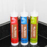 China Neutral Structural Glazing Silicone Sealant (SGS, TUV) on sale