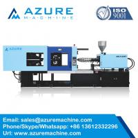 Servo Injection Molding Machine 80T 7.5KW Low Noise Plastic Injection Molding Machine