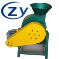 Best Small Capacity Flour Cutting Machine Stainless Steel 304 1.5ton Per Hour wholesale
