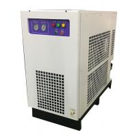 Best R22 Refrigerated Air Dryer Machine , Compressed Air Purifing And Drying System wholesale