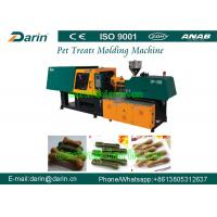 Quality JInan Darin Full - auto Pet Injection Molding Machine for animal Toy House for sale