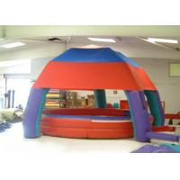Best Half Cover Inflatable Marquee Outdoor Inflatable Tent For Surf Simulator wholesale