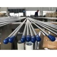 Buy cheap Bright Annealed Seamless Stainless Steel Tube ASTM A269 TP304 / 304L 11*0.5 from wholesalers