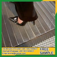 China ColoradoSprings stainless steel grating price galvanized floor drain grate on sale