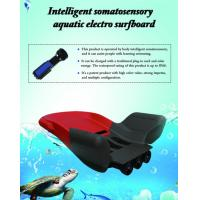 Smart Electric Powered Surf Body Board / Inflatable Electric Surfboard
