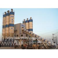 Best SHANTUI HZN40, HZS50, HZS75, HZS100, and HZS150 Special Batching Plants with different Productivity wholesale